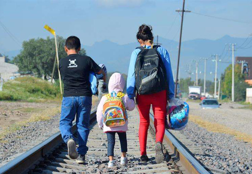 Aumenta 11% el arresto de menores migrantes en frontera Sonora-Arizona | El Imparcial de Oaxaca
