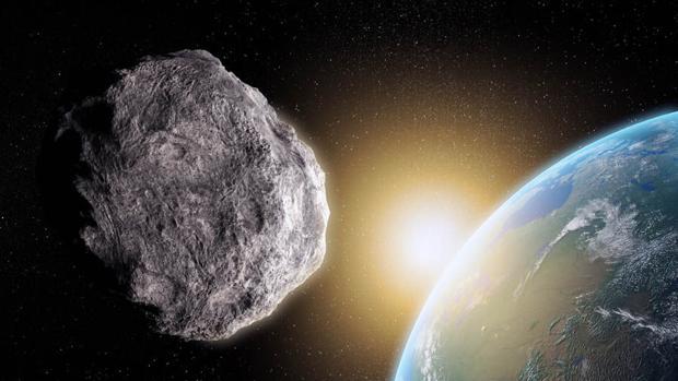 El asteroide DV1 pasará muy cerca de la tierra | El Imparcial de Oaxaca