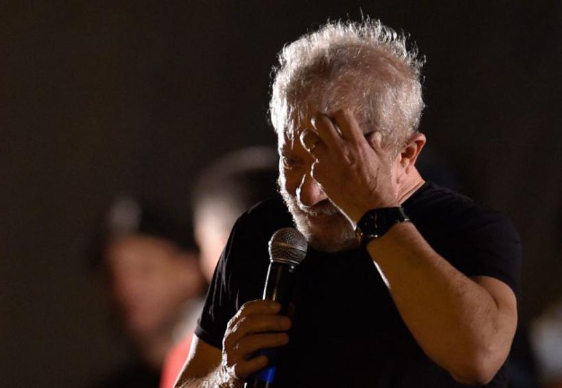 Justicia brasileña niega a Lula recurso para evitar prisión   El Imparcial de Oaxaca