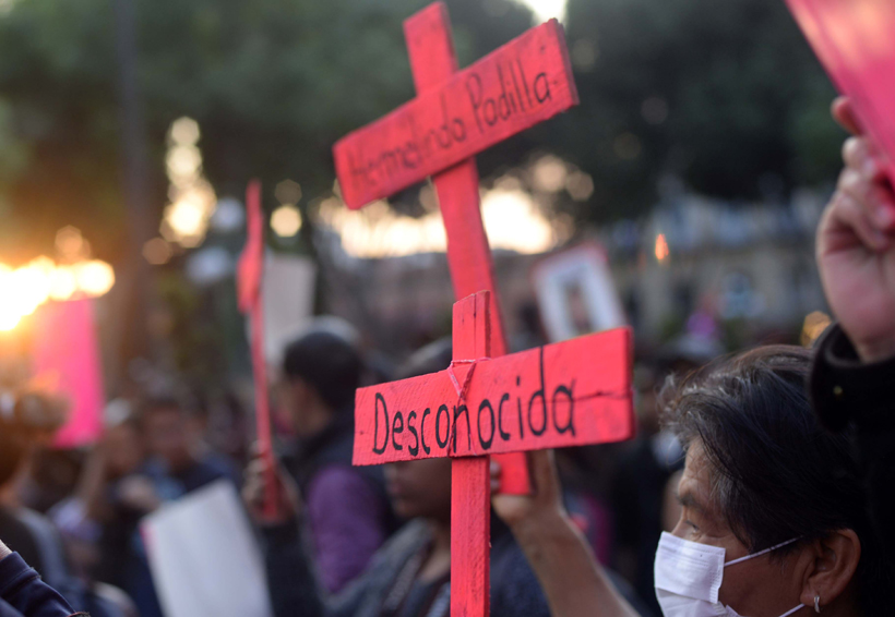 Mueren 7.5 mujeres por feminicidio al día: ONU | El Imparcial de Oaxaca