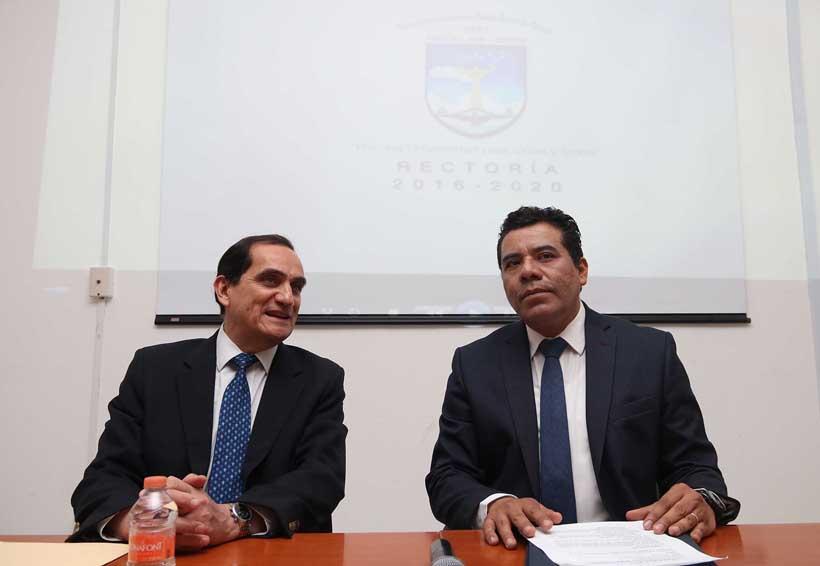 Llama Rector a reconstruir la Universidad porque todas y todos #SOMOSUABJO