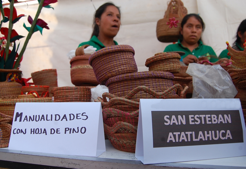 Llaman a mixtecos  a los talleres locales | El Imparcial de Oaxaca