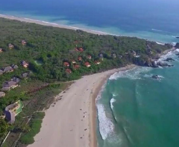 Turismo debe beneficiar a comunidades de la Costa de Oaxaca