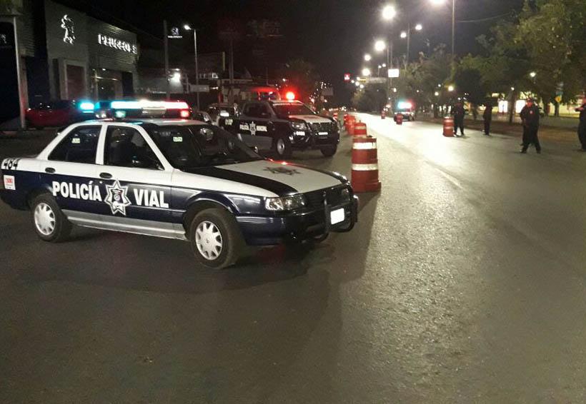 Da resultados Cero Alcohol al conducir | El Imparcial de Oaxaca