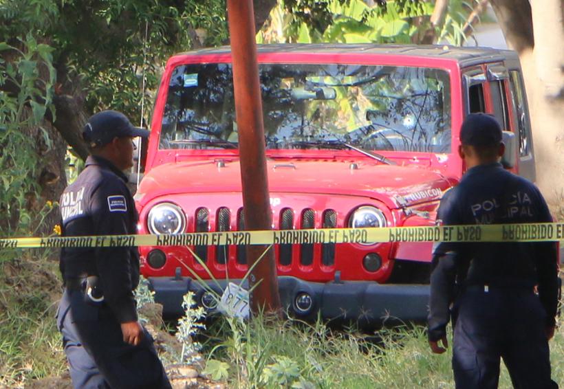 Video: En ataque directo, ejecutan a líder del la CTM de Oaxaca | El Imparcial de Oaxaca