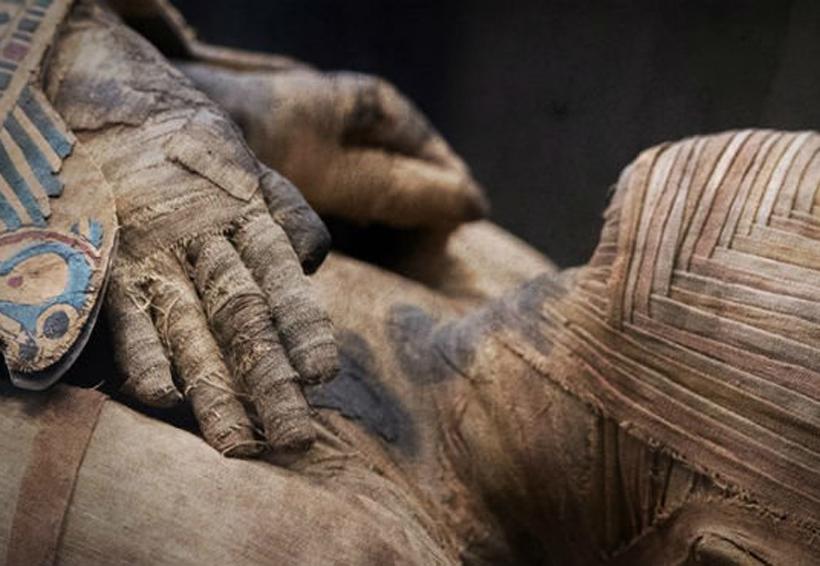 Descubren los tatuajes más antiguos de la historia en unas momias egipcias | El Imparcial de Oaxaca
