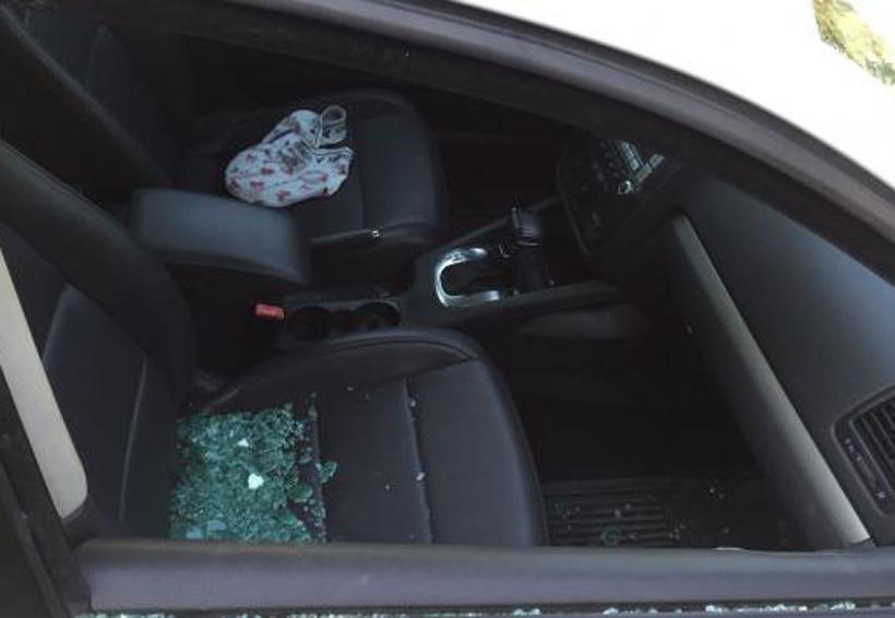 Roban autos por falta de  cámaras en estacionamiento en calzada Madero | El Imparcial de Oaxaca
