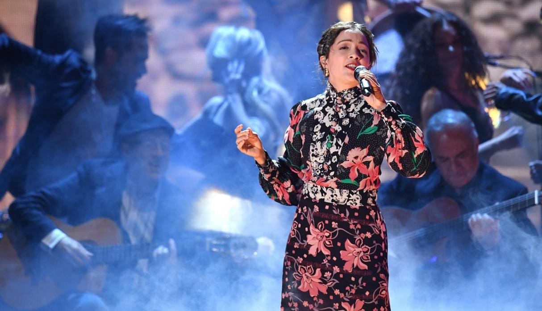 Natalia Lafourcade, presente en la entrega 90 de los Óscares | El Imparcial de Oaxaca