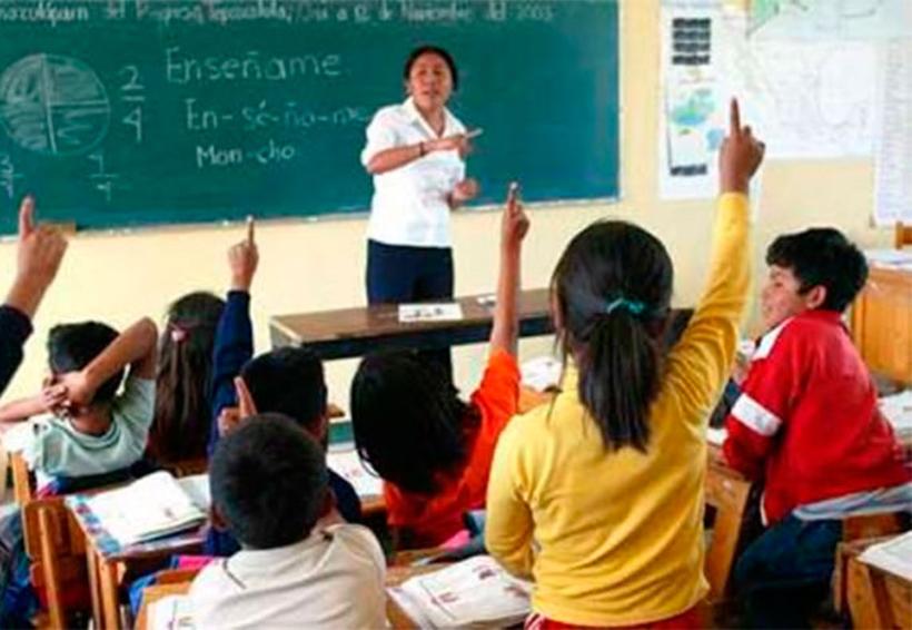 Docentes no deben ser instrumento de partido o candidato: Consejo ABC   El Imparcial de Oaxaca