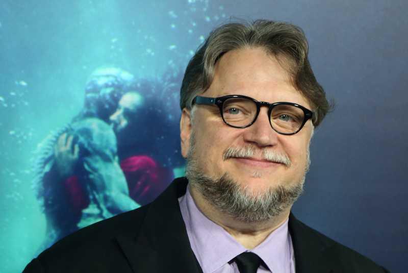 Gana Guillermo del Toro Oscar a mejor director | El Imparcial de Oaxaca