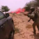 Estado Islámico difunde imágenes de emboscada a tropas de EU en Níger