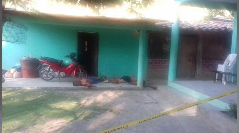 Cae El Tigre; 'silenció' a dos en Santa María Temaxcaltepec, Oaxaca   El Imparcial de Oaxaca