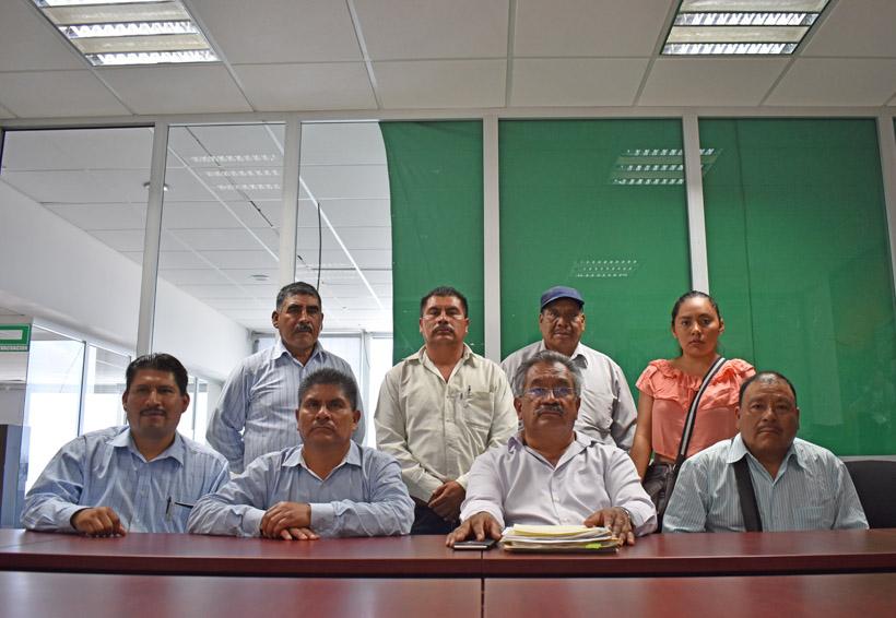 Antorcha Campesina: no hubo ataques ni incendios en San Juan Mixtepec, Oaxaca | El Imparcial de Oaxaca