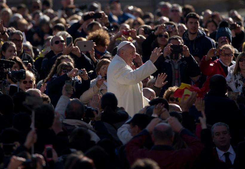 Las misas no se pagan: Papa Francisco | El Imparcial de Oaxaca