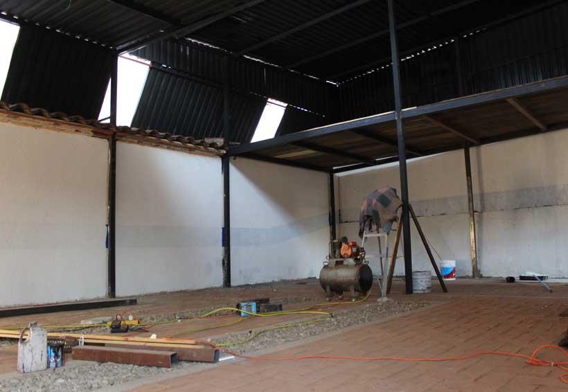 Abrirán una galería  parroquial en la Villa de Etla, Oaxaca