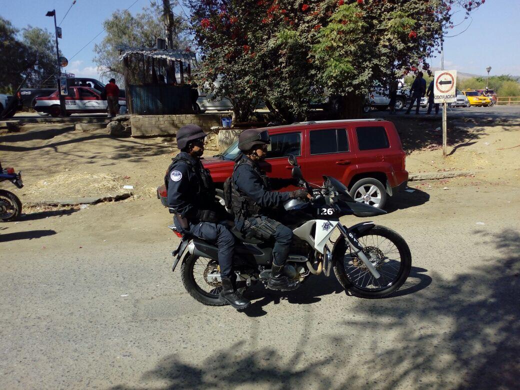 Llamadas de broma reportaron explosivos en el Tec | El Imparcial de Oaxaca