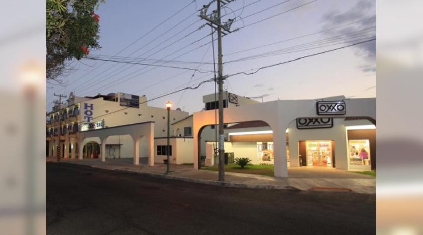 Asaltan Oxxo en Huatulco; le quitan mil pesos a turista | El Imparcial de Oaxaca