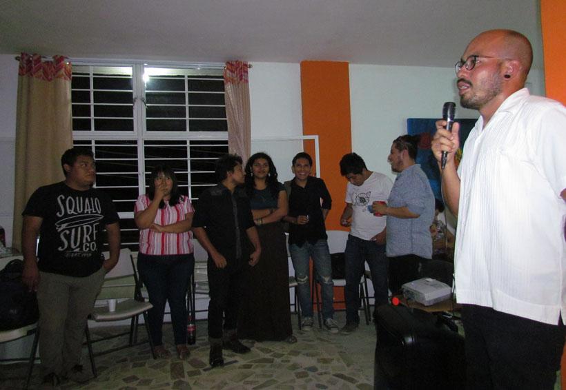 "Artistas realizarán el  festival ""Xu"" en Juchitán, Oaxaca"