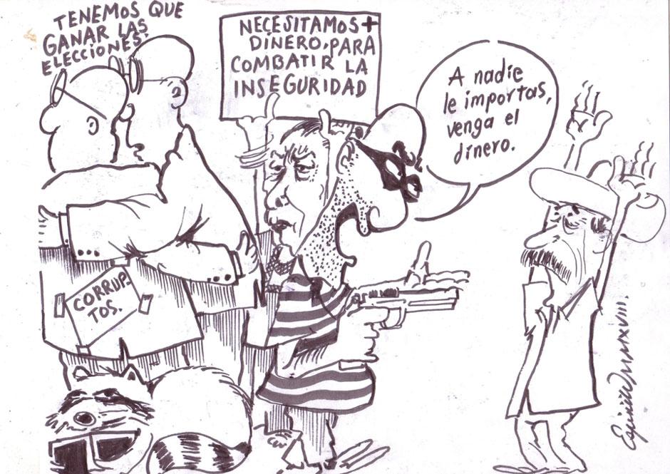 030318 | El Imparcial de Oaxaca