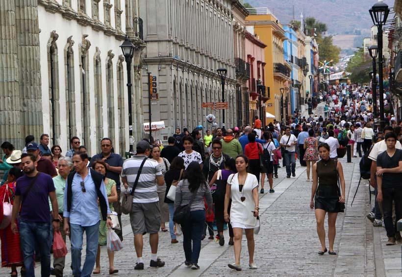 Espera Sectur un lleno total en Oaxaca para Semana Santa | El Imparcial de Oaxaca