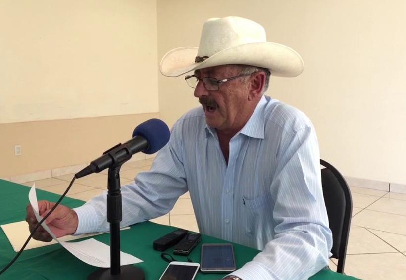 Reportan ataque armado contra líder ganadero en Oaxaca