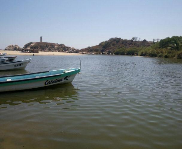Conmemoran en Huatulco día mundial del agua