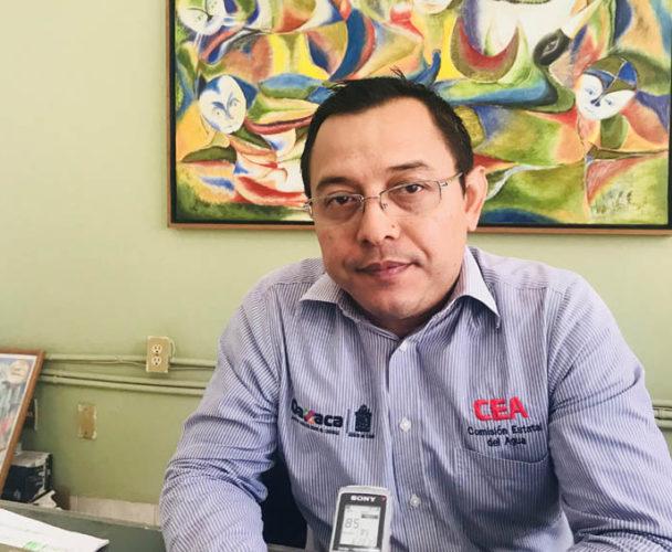 Continúa limpieza en pozos en el Istmo de Oaxaca