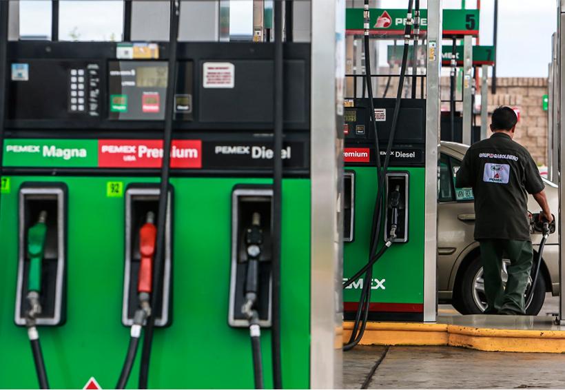 SFP suspende a 8 servidores públicos de Pemex por presunto robo de hidrocarburos | El Imparcial de Oaxaca