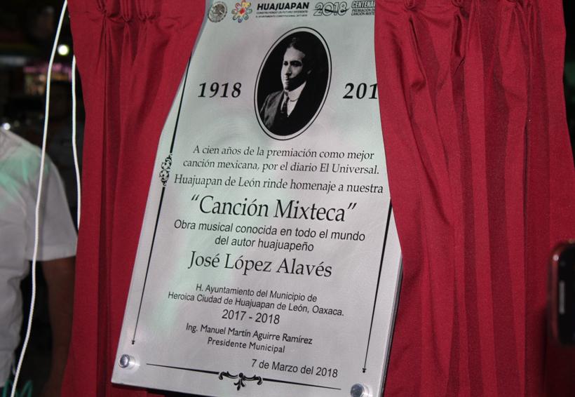 Crearán espacio exclusivo  para José López Alavez