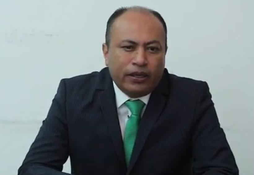 Ni desvío ni pendientes con la ASF: Leyessef Carrera   El Imparcial de Oaxaca
