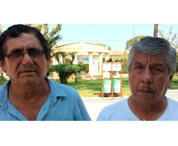 Damnificados del Istmo denuncian  anomalías de  nuevo censo