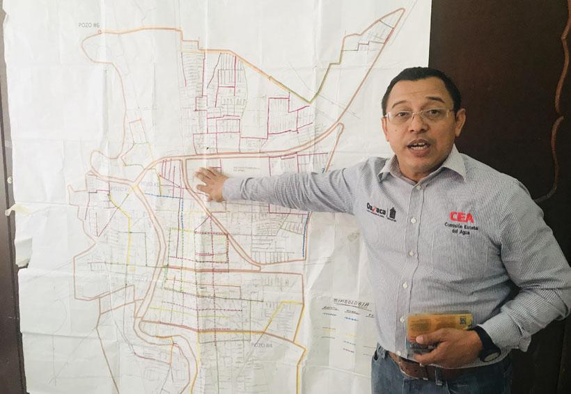 Darán mantenimiento a pozos del Istmo de Oaxaca | El Imparcial de Oaxaca