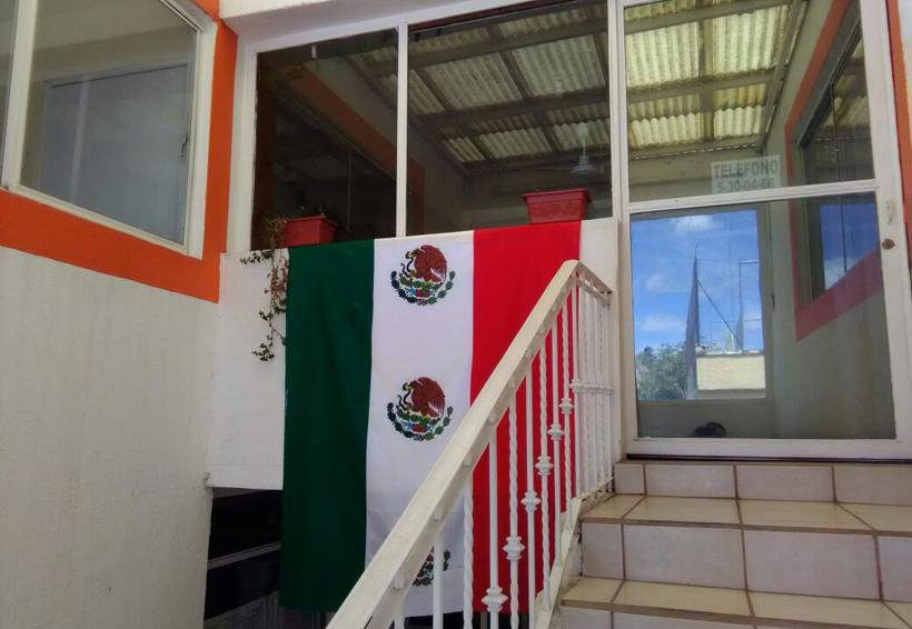 Dejan sin oficinas a la  Segego en Huajuapan de León, Oaxaca