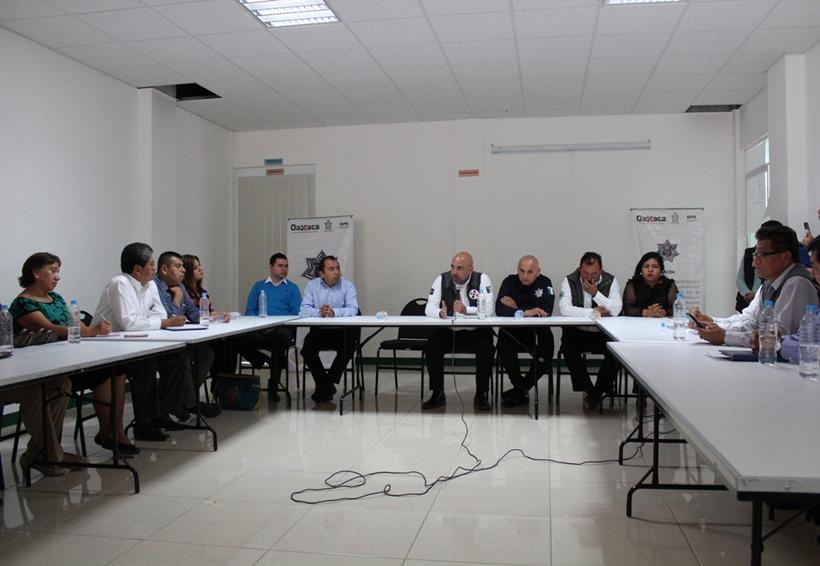 Delincuencia hunde más  en la pobreza a la Mixteca de Oaxaca