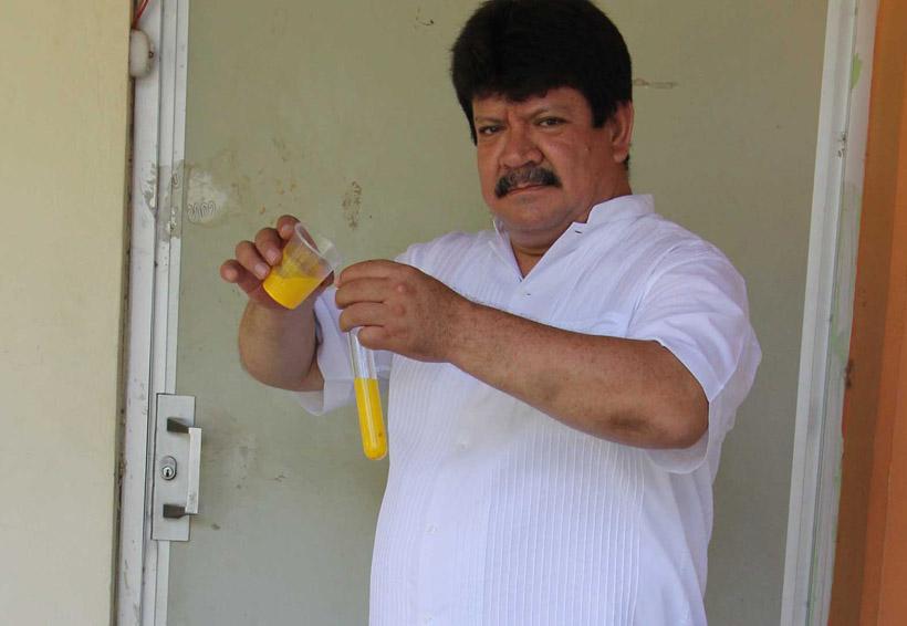 Divertiquímica; pone en alto a  Oaxaca a nivel Internacional