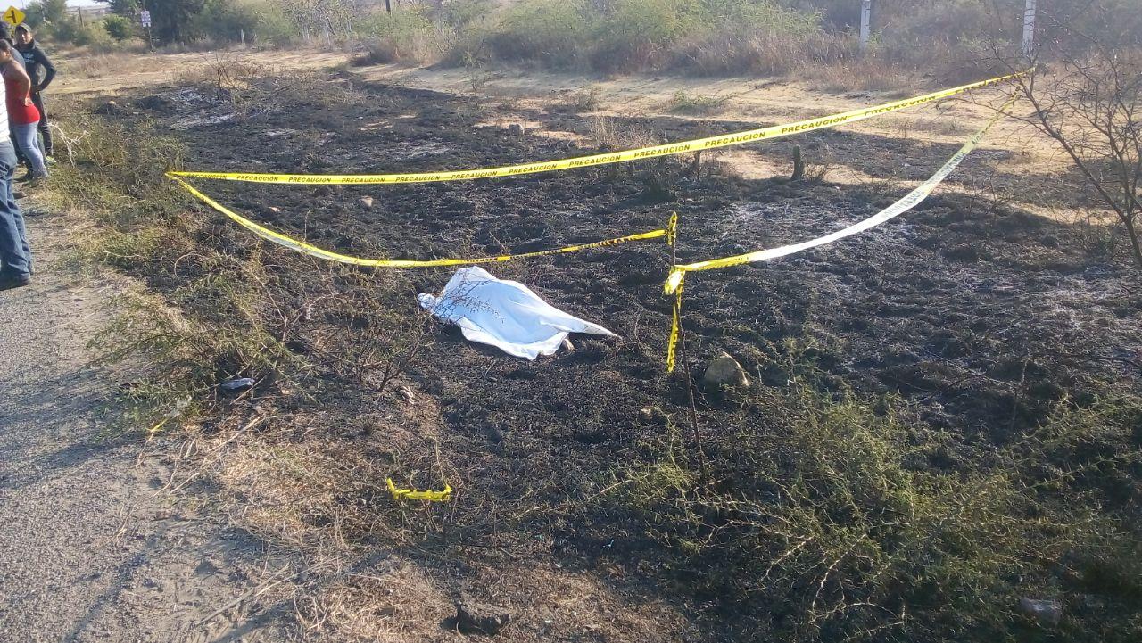 Embestida mortal en el tramo Ejutla-Ocotlán, Oaxaca | El Imparcial de Oaxaca