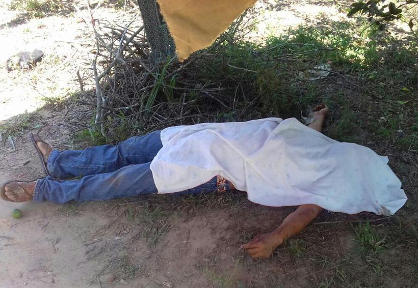 Encuentran cuerpo baleado en San Juan Cotzocón, Oaxaca | El Imparcial de Oaxaca