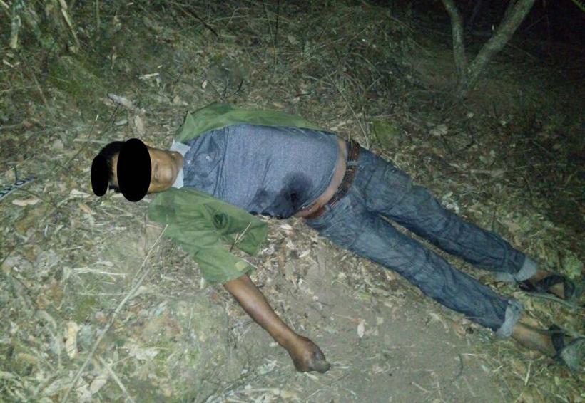 Asesinan a campesino en sus propias tierras, en Sola de Vega | El Imparcial de Oaxaca