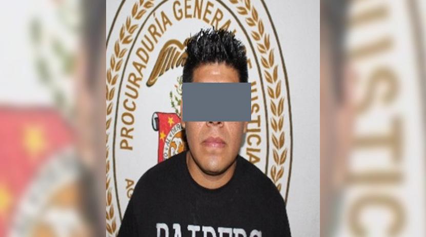 Con tubos atacó a su 'paisa'; va preso | El Imparcial de Oaxaca