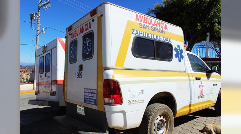 Anciano cae por escalera y muere | El Imparcial de Oaxaca