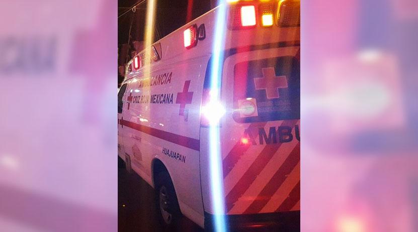 Recibe 2 balazos en calles de Oaxaca; muere en hospital | El Imparcial de Oaxaca