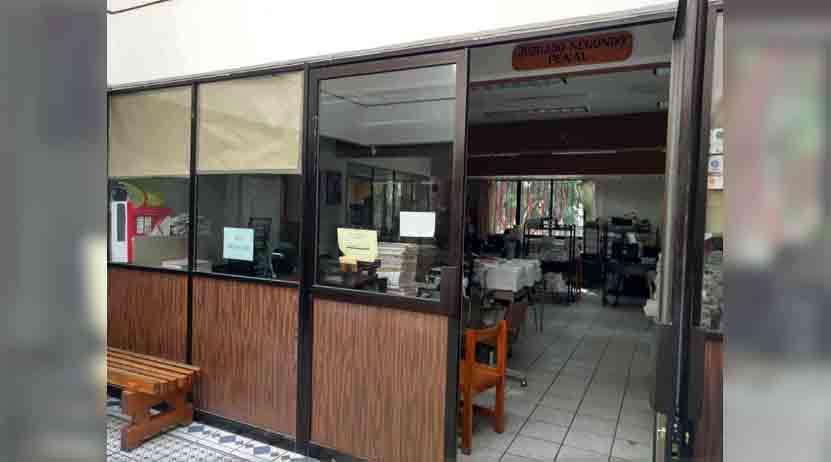 Juez otorga libertad condicional a defraudadora de los Servicios de Salud de Oaxaca | El Imparcial de Oaxaca