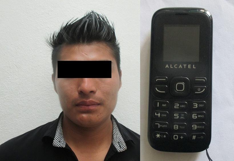 Pide dinero prestado y termina robando; cae por abusivo | El Imparcial de Oaxaca