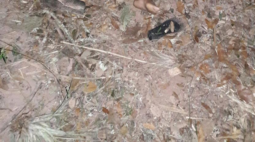 Mujer de Chuxnabán habría sido baleada; AEI investiga | El Imparcial de Oaxaca