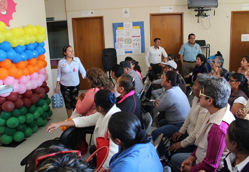 Enfermedades renales,  muertes silenciosas en Oaxaca
