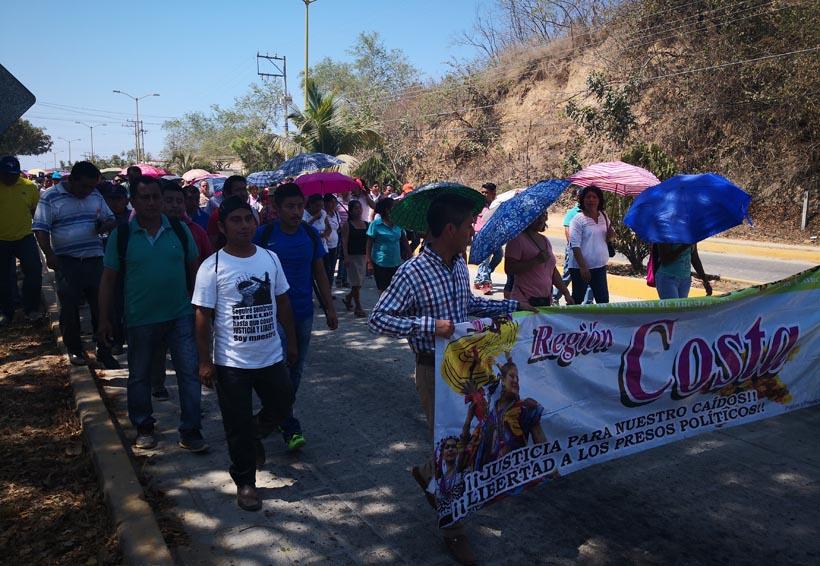 Exigen la renuncia del  director del hospital regional de Pochutla, Oaxaca
