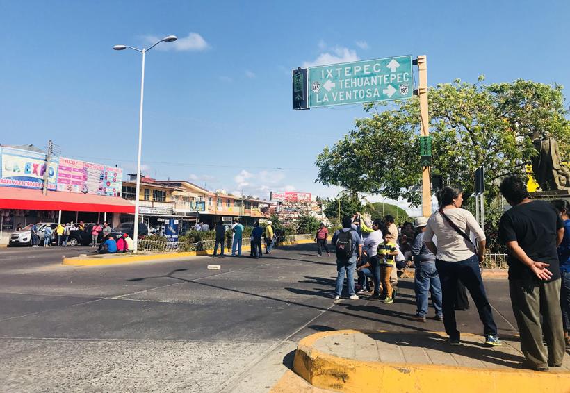 Exigen reconstrucción de escuelas en Juchitán, Oaxaca