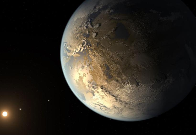 Descubren 'Super Tierra' cerca de nuestro sistema solar | El Imparcial de Oaxaca