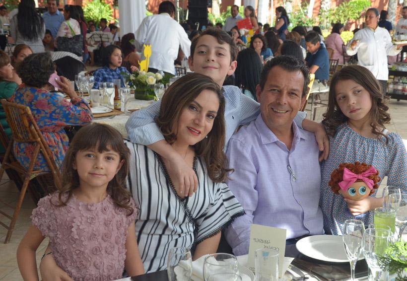 Momentos  en familia