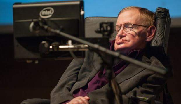 Fallece Stephen Hawking a los 76 años de edad | El Imparcial de Oaxaca
